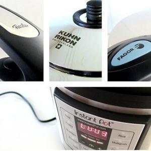 4 more super-detailed pressure cooker reviews