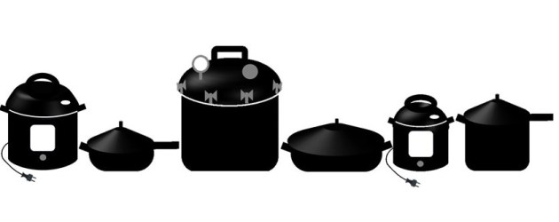 choosing a pressure cooker size