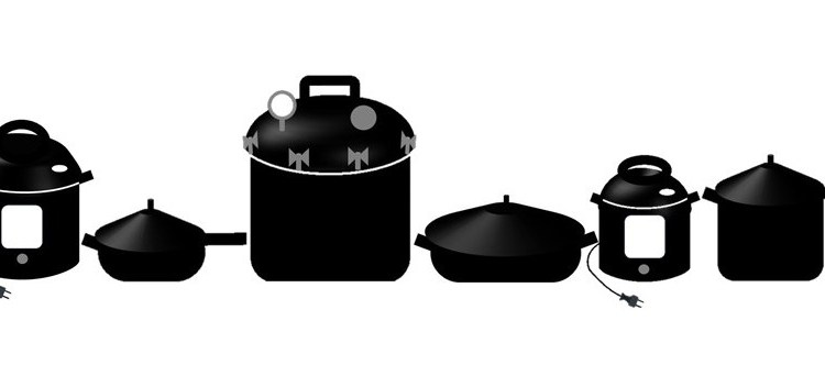 choosing a pressure cooker size