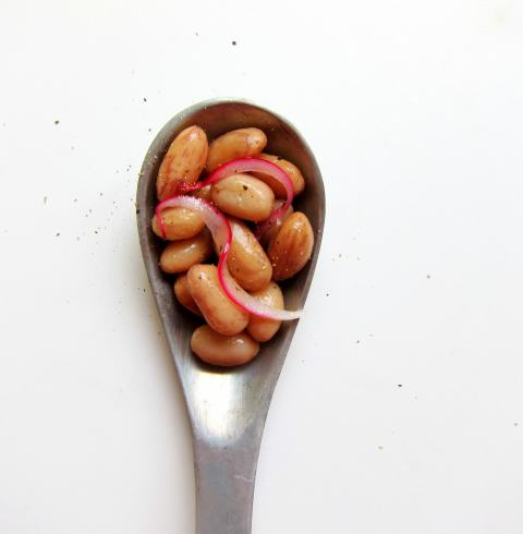 Spill The Beans Pressure Cook Fresh Legumes ⋆ Hip