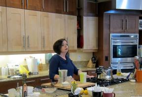 pressure cooker lesson