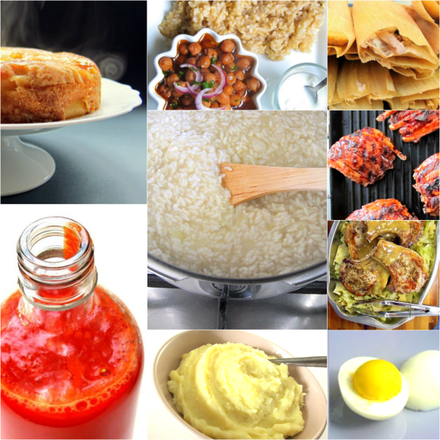 Top 10 Pressure Cooker Recipes of 2013