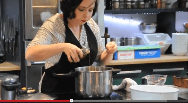 Pressure Cooker Demo video