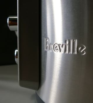 Breville Fast Slow Pro profile