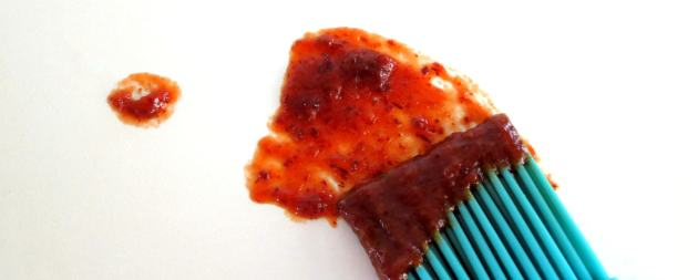 BBQ Sauce made in the pressure cooker