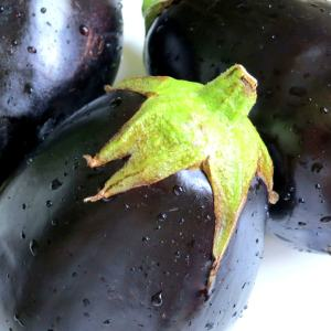 Pressure Cooker Tip: Toss Eggplant Cooking Liquid