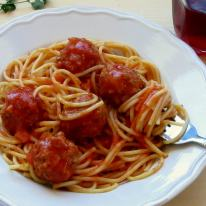 Pressure Cooker Meatball Recipe