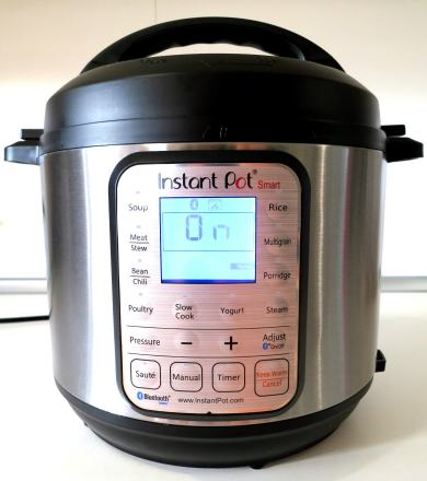 7-in-1 Electric Pressure Cooker
