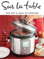 order or pre-order breville's fast slow pro from Sur la table