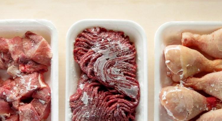 Pressure Cooker Frozen Pork Chops