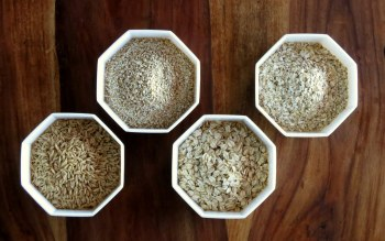 Pressure Cook the PERFECT bowl of oatmeal