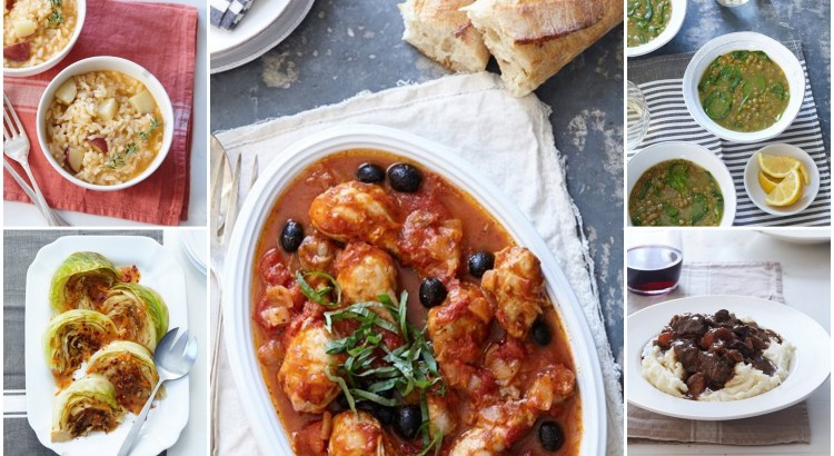 5 HIP Pressure Cooker Recipes on TheKitchn