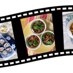 Pressure Cooker Video Recipes