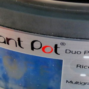 PREVIEW: Instant Pot's upcoming DUO Plus!