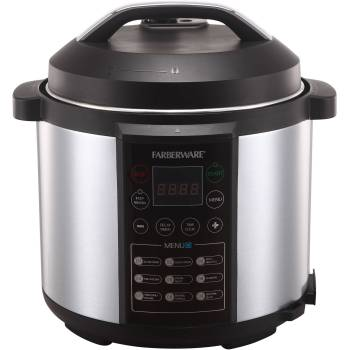 Farberware 1st Gen 7-1 Electric Pressure Cooker