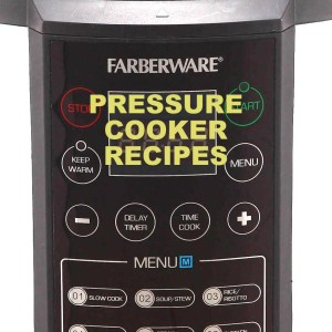 Free Pressure Cooker Manual Amp Recipe Booklet Library