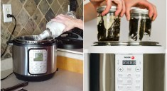 consumer alert no pressure cooker or instant pot vanilla extract