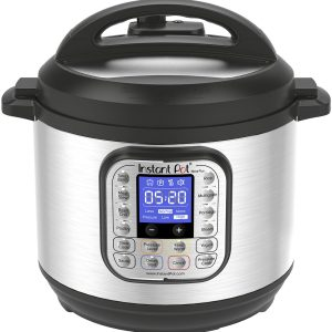 Instant Pot NOVA Plus 60 Manual (+Hip Program Guide) & Error Codes