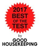 Zavor LUX - Good House Keeping Seal of Approval: 2017 Best of the TEST