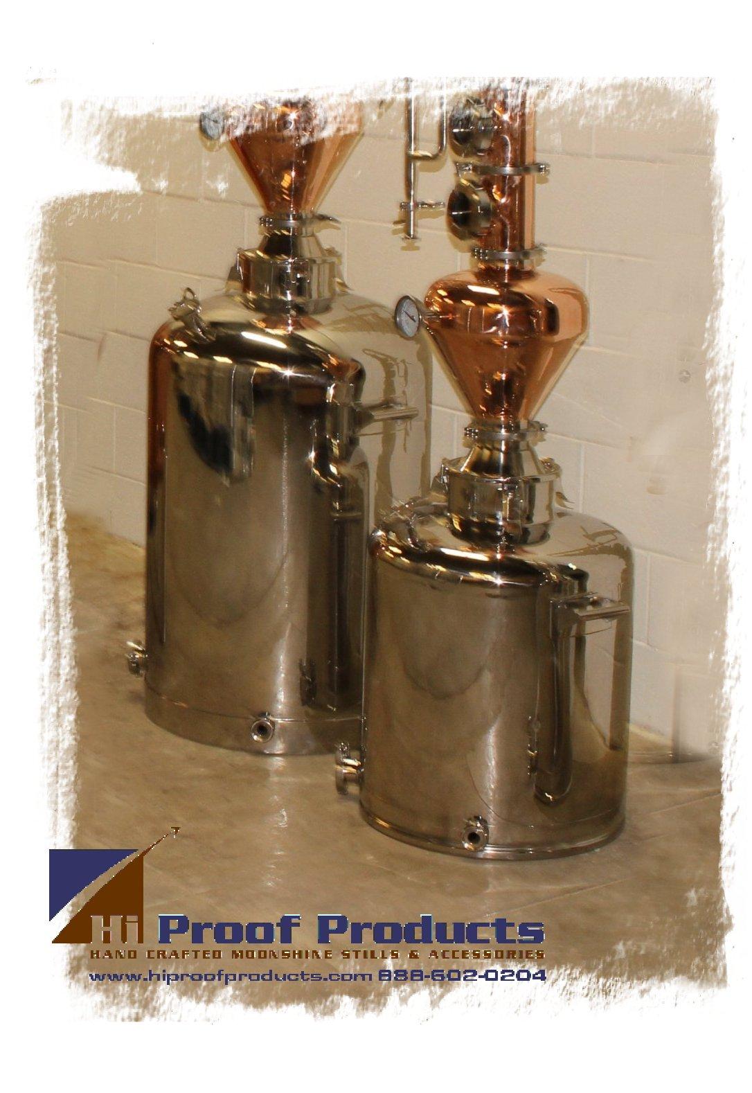 Copper Stills For Distillation Moonshine Still Diagram Images Pictures Becuo