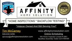 Tim McCamey Home Inspection