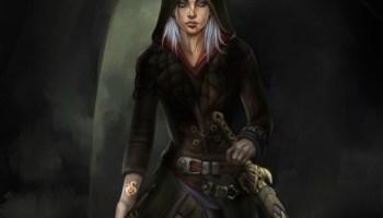 Image result for D&D elf sneak
