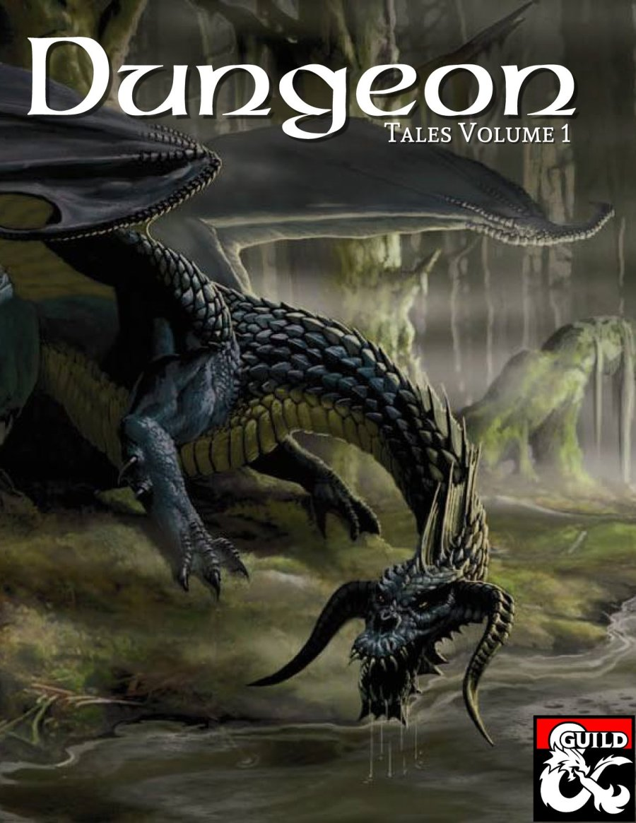 Review of Dungeon Tales