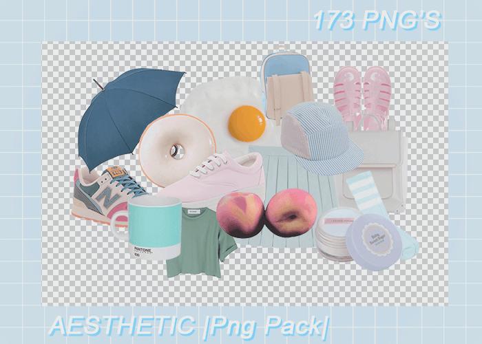Frame Edit Aesthetic Peach