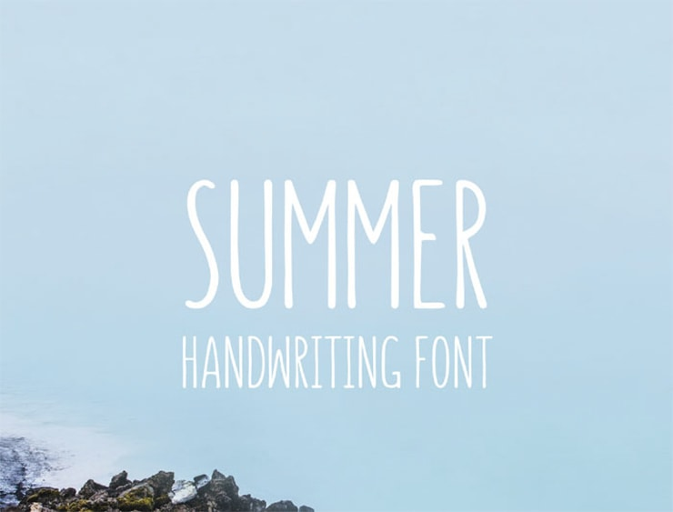 Download 30 Best Clean Fonts That You Can Download For Free