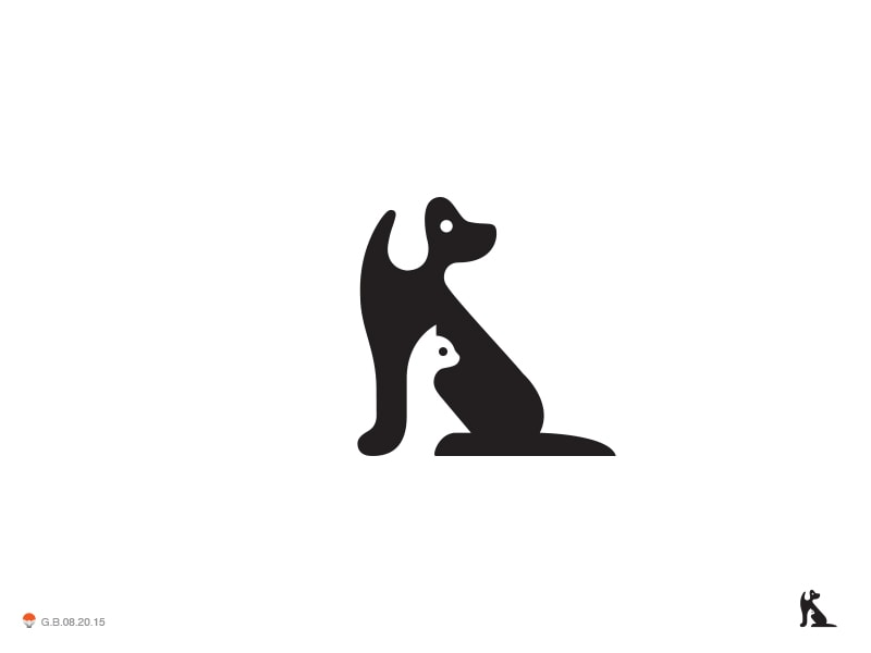 8 Logos That Use Negative Space to Make a Lasting