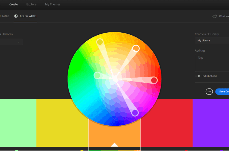 The Best Color Palette Generators To Use For Your Next Design