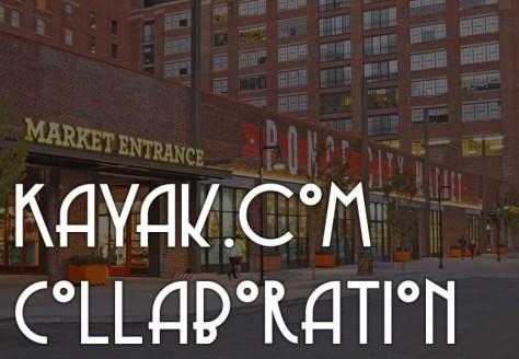 Kayak Travel Hacker Hipstorical