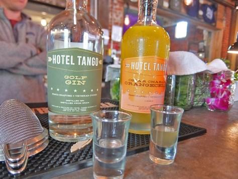 Hotel Tango 3