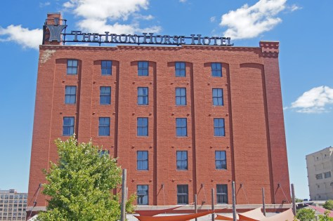 Historic Iron Horse Hotel | Milwaukee