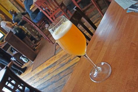 Brunch Cocktails Milwaukee Restaurant