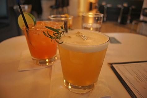 Craft Cocktails in Portland