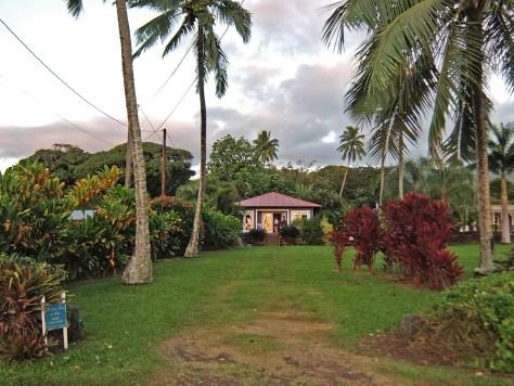 Hale Ulu Lulu Maui Guesthouse