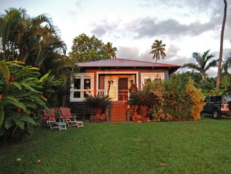 Inn on Road to Hana, Maui