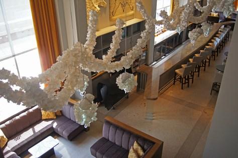 Luxury Museum Hotel | Durham