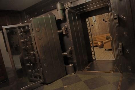 Repurposed Bank | 21c Museum Hotel