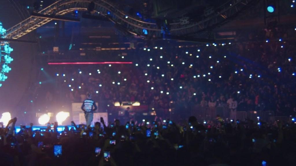 """Travis Scott """"Wish You Were Here"""" Tour"""