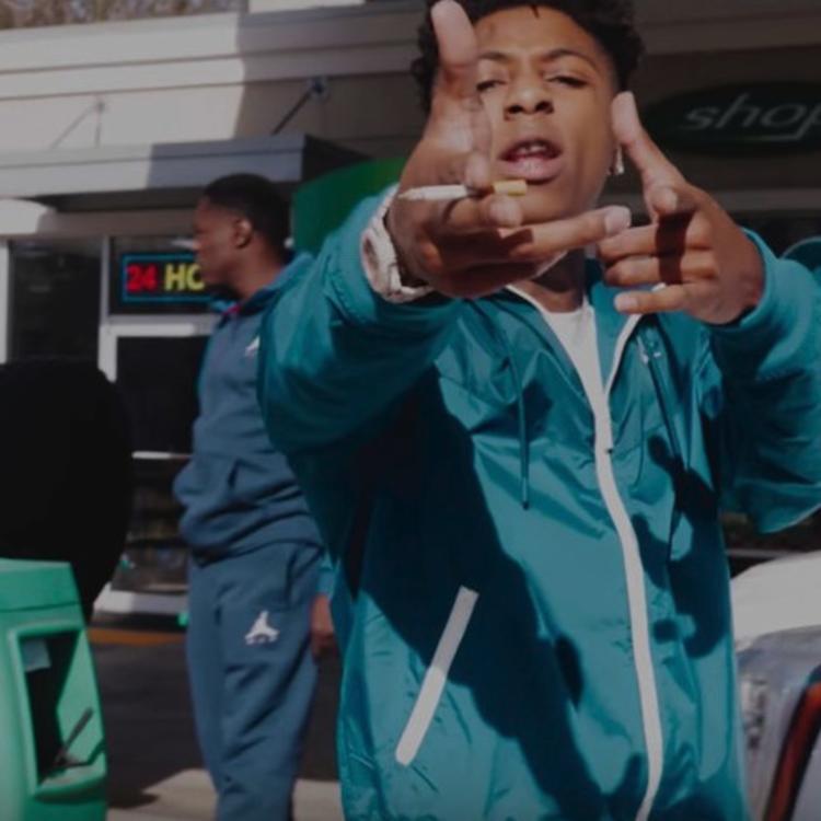 NBA Youngboy – Kick Yo Door (Official Video)
