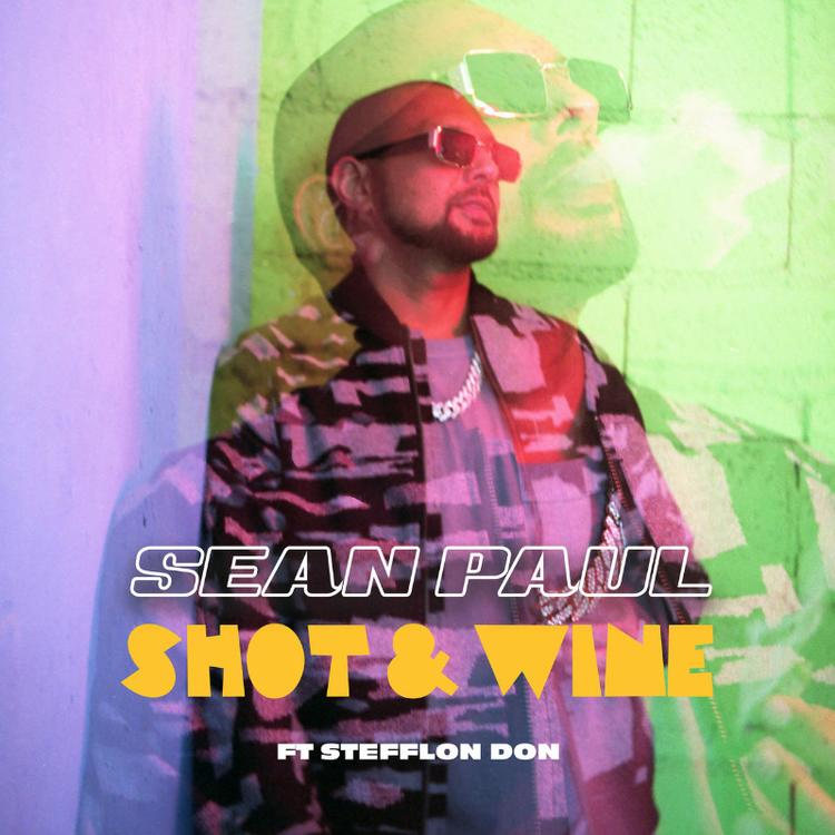 "Sean Paul – ""Shot & Wine"" Ft Stefflon Don"