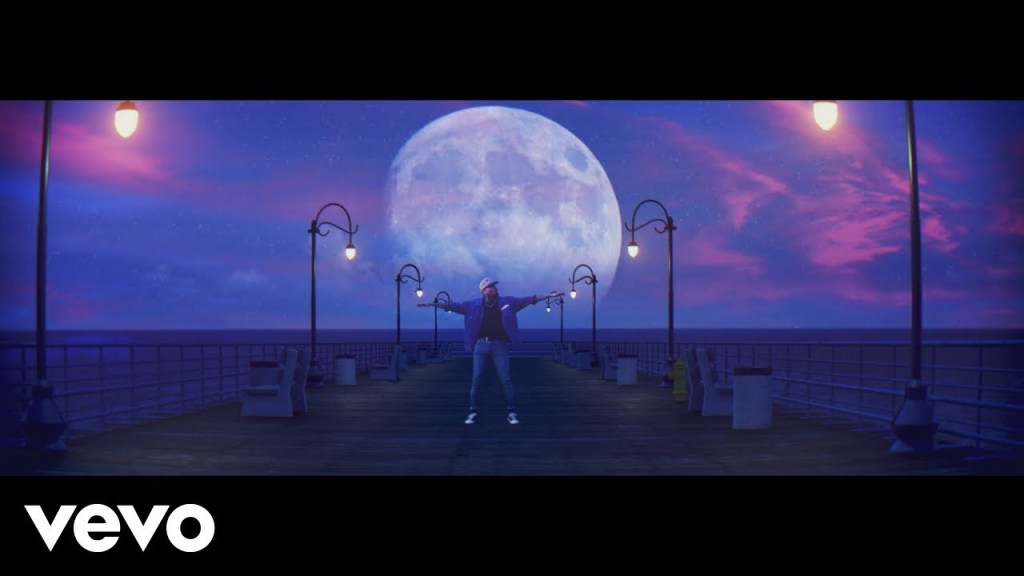 Chris Brown – Undecided (Video)