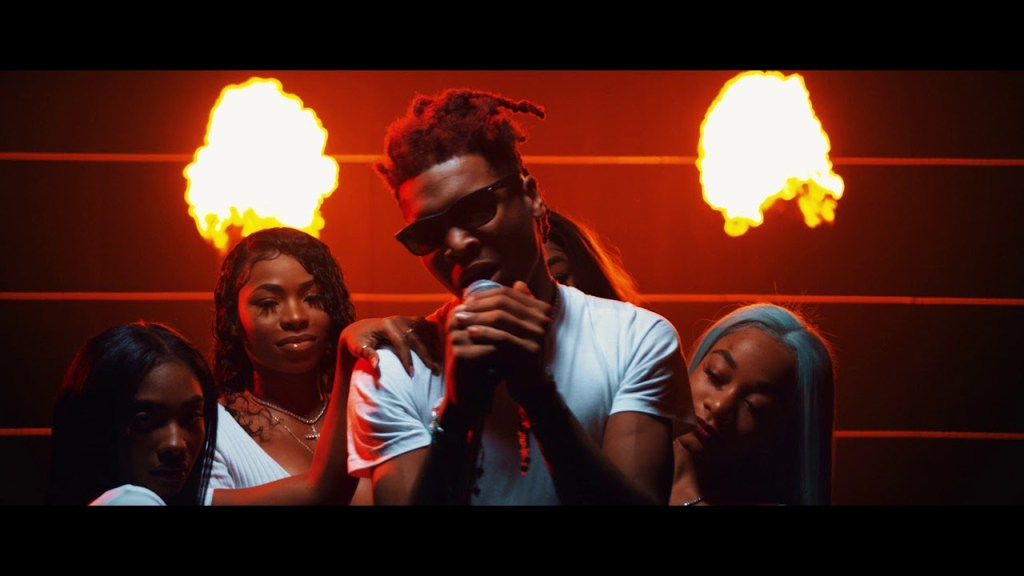 Lil Keed – Player Ft. Paper Lover [Official Music Video]