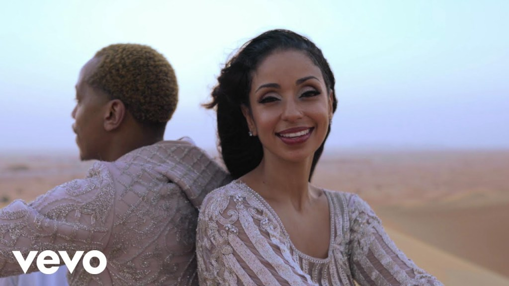 """Mýa & MyGuyMars Team Up For """"With You"""" Video"""