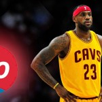 """LeBron James Is The Only Player """"Top 10 All-Time"""" In Assists And Points"""