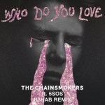 The Chainsmokers, 5 Seconds of Summer – Who Do You Love (Lyrics)