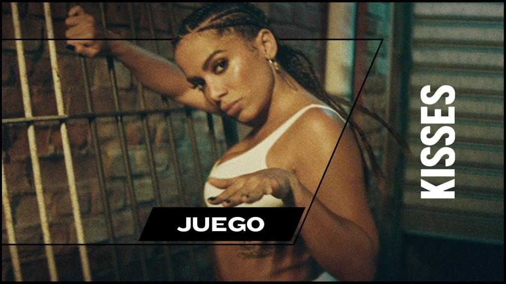Anitta – Juego (Video)