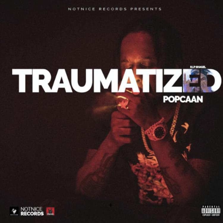 Popcaan – Traumatized (Audio)